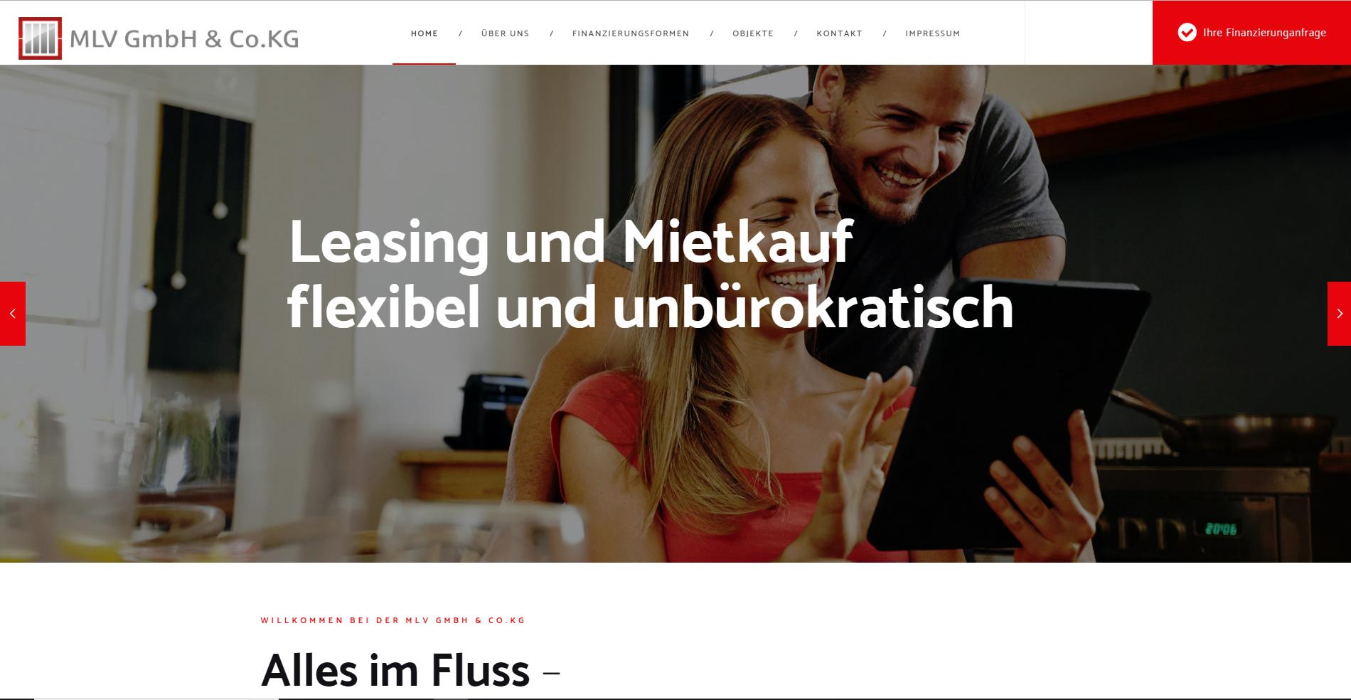 Referenzen Solidum MLV GmbH & Co. KG